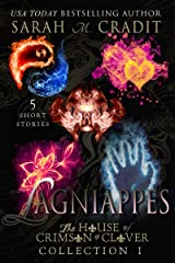 Lagniappes Collection I: A House of Crimson & Clover Short Story Collection (The House of Crimson & Clover) Kindle Edition