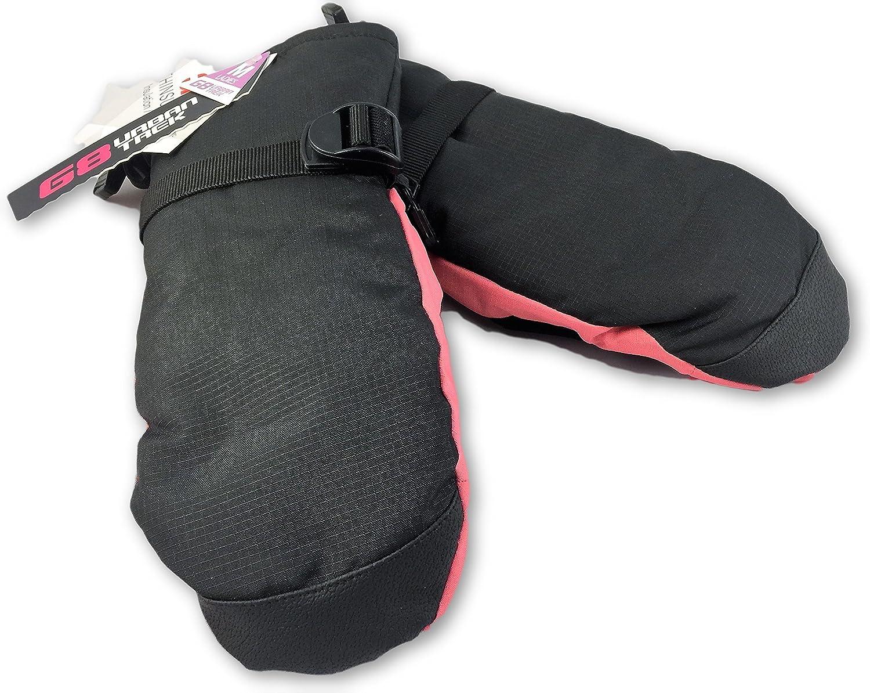Ladies Waterproof Windproof...