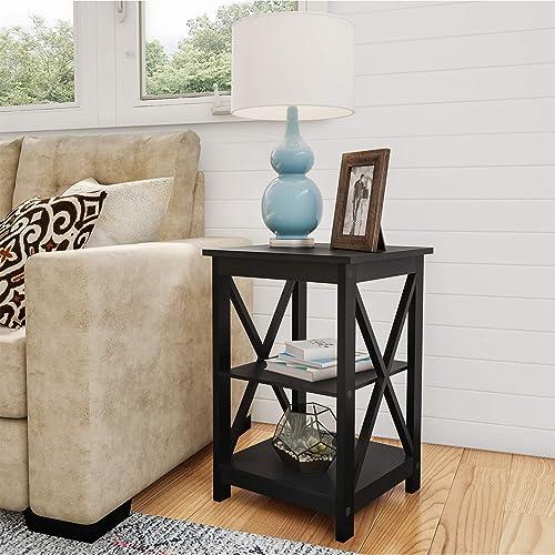 Lavish Home End Table