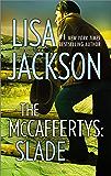 The McCaffertys: Slade (The McCaffertys series Book 3)