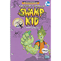 The Secret Spiral of Swamp Kid/Black Canary: Ignite Halloween ComicFest Special Edition Flip Book (2019) #1 (English Edition)