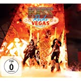 Kiss Rocks Vegas (Ltd.DVD+CD)