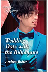 Wedding Date with the Billionaire (Harlequin Romance Book 4745) Kindle Edition