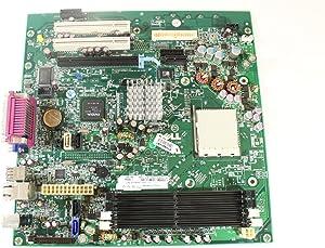 Dell Motherboard YP806 Optiplex 740