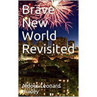 Brave New World Revisited (English Edition)