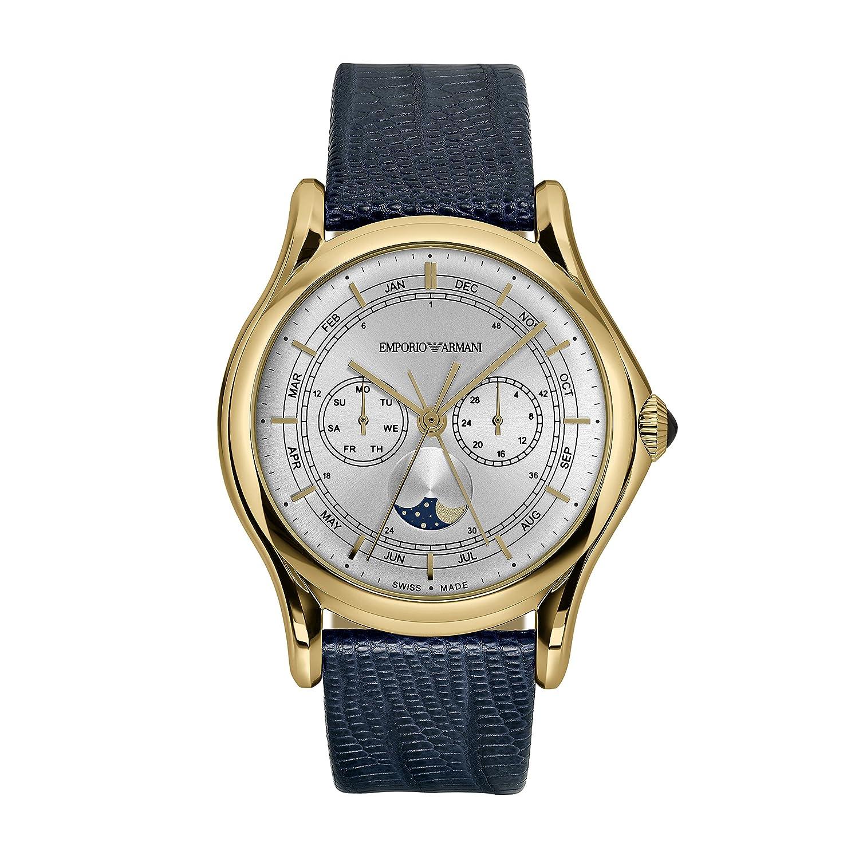 Emporio Armani Swiss Herren-Uhren ARS4204