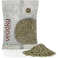 Amazon Brand - Vedaka Fennel Seeds (Saunf), 100g