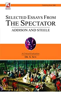 in buy charles lamb essays of elia book online at low  selected essays from the spectator addison and steele