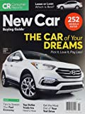 Consumer Reports Buying Guide October 2017, 252 Models Rated