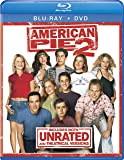 American Pie 2 (Blu-ray + DVD + Digital Copy)