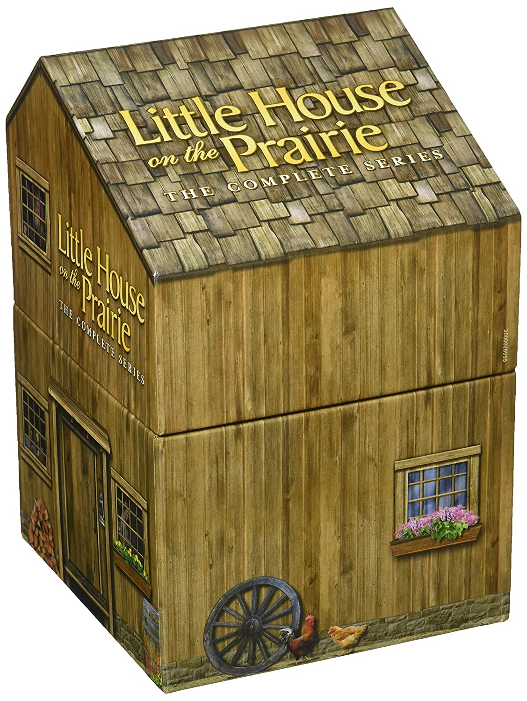 Amazon Com Little House And The Prairie The Complete Series Melissa Gilbert Michael Landon Karen Grassle Rachel Lindsay Greenbush Sidney Greenbush Movies Tv