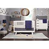 Babyletto Galaxy 5-Piece Crib Set by babyletto