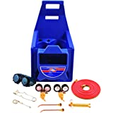 0384-0947 Victor Portable Tote Torch Kit Set Cutting Outfit Without Cylinders