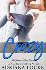 Crazy Kindle Edition