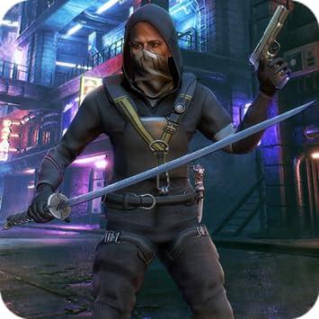 Amazon.com: Shadow Ninja Warriors Fighting Revolution ...