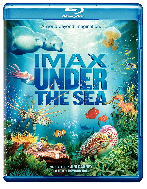 IMAX: Under the Sea [Blu-ray]