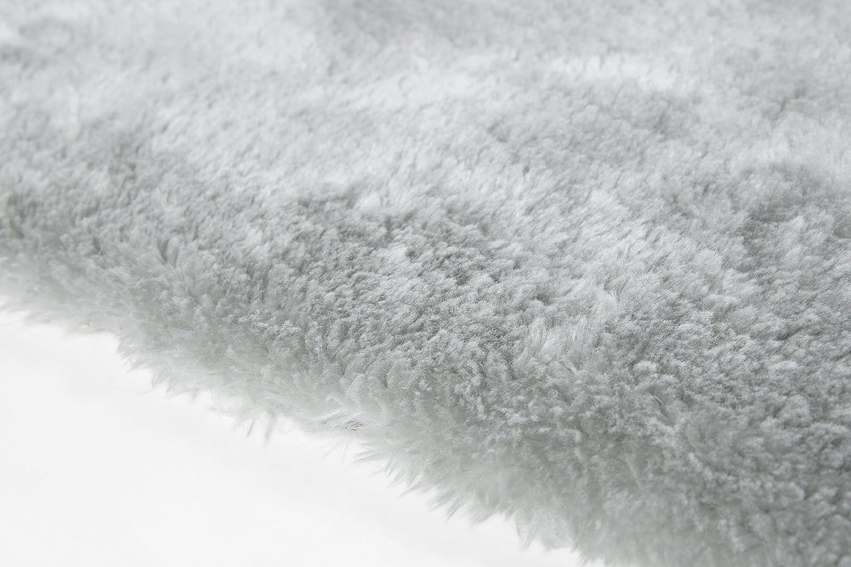 Andiamo Teppich Lambskin, weiß, Fellimitat, pflegeleicht, Kunstfaser, Kunstfaser, Kunstfaser, Farbe Weiß, Größe 165 x 230 cm B07FH5JFM1 Schlüsselhaken 64981e