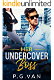 Her Undercover Boss: An Office Romance