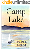 Camp Lake (Carson Chronicles Book 5)