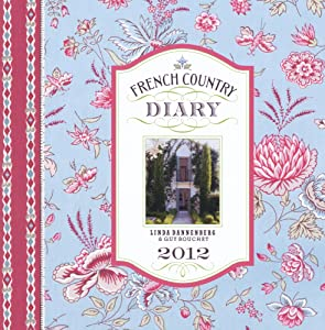 French Country Diary 2012
