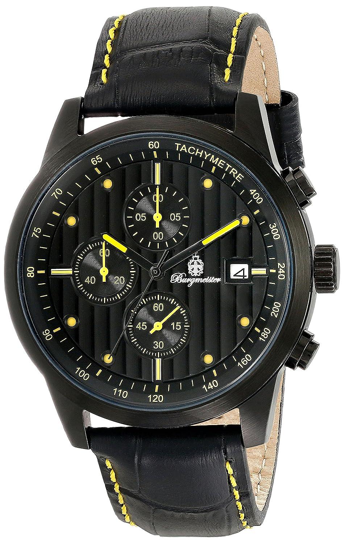 Burgmeister Armbanduhr Herren Quarzuhr Maui - BM607-620A