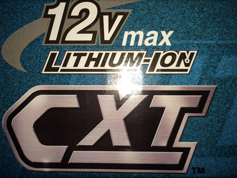 Makita BL1016 Lithium Ion Single Battery 15Alt 12 Volt CXT 108V V 17Wh Amazon Industrial Scientific