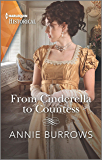 From Cinderella to Countess (Harlequin Historical)