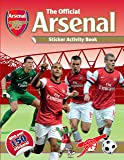 The Official Arsenal Sticker Activity Book