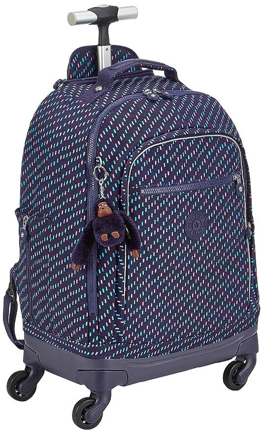 Kipling Echo Bolsa escolar, 50 cm, 29 liters, Varios colores ...