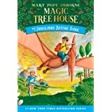 Dinosaurs Before Dark (Magic Tree House Book 1)