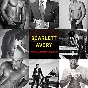 Scarlett Avery