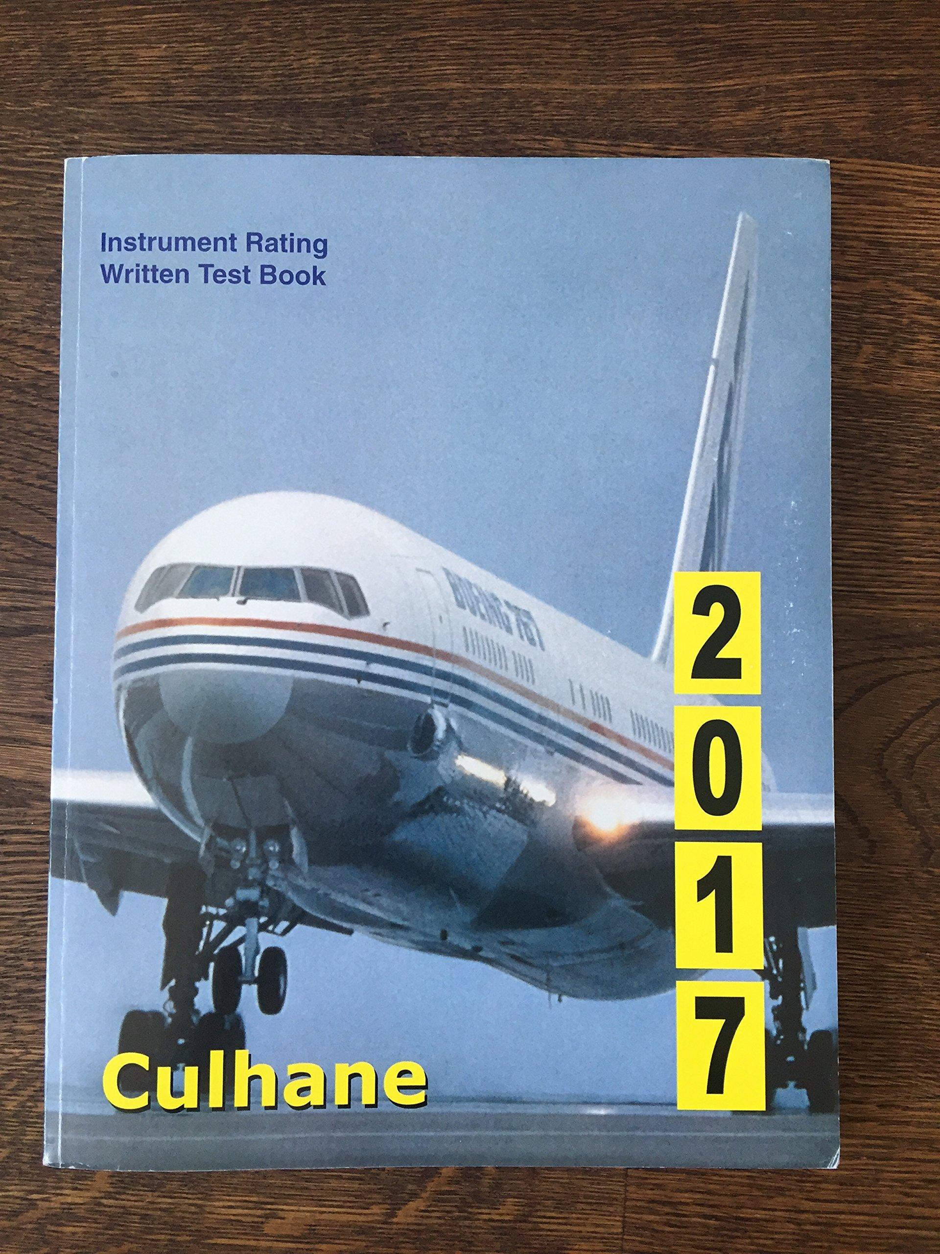 cc2a2f7ff32 Instrument Rating Written Test Book