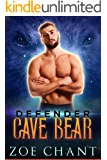 Defender Cave Bear (Protection, Inc: Defenders Book 1)