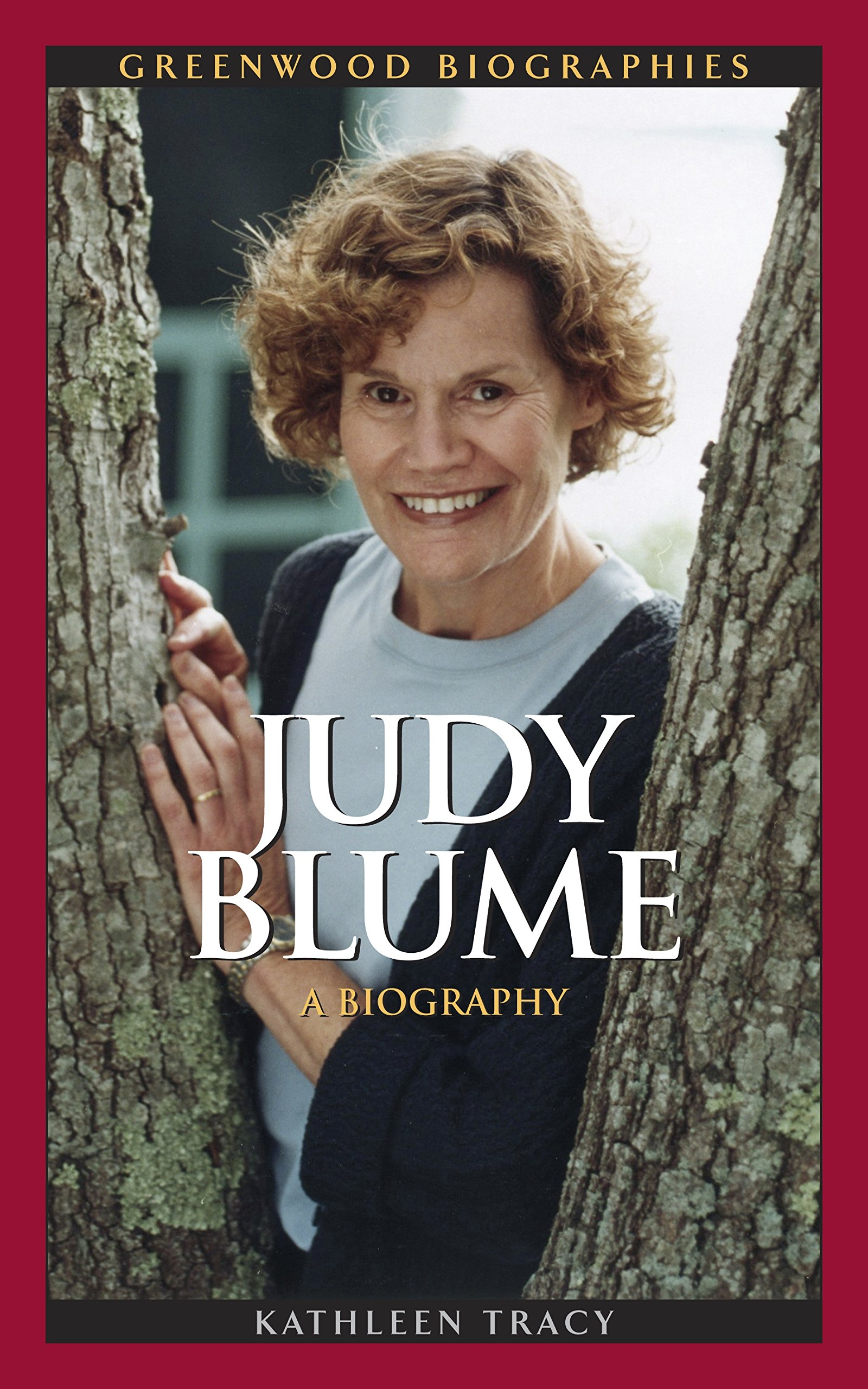 Download Judy Blume: A Biography (Greenwood Biographies) ebook