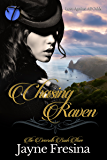 Chasing Raven (The Deverells Book 3)