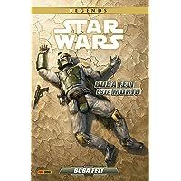 Star Wars - Boba Está Morto - Volume 1