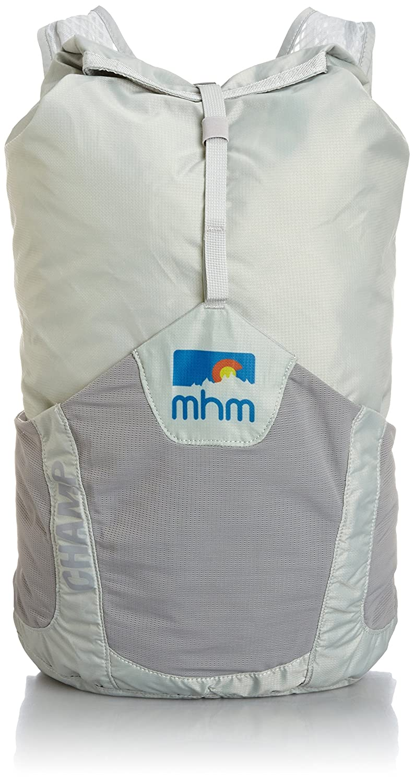 [エムエイチエム] mhm CHAMP 24 Approach Pack  グレー B00CP4TCBM