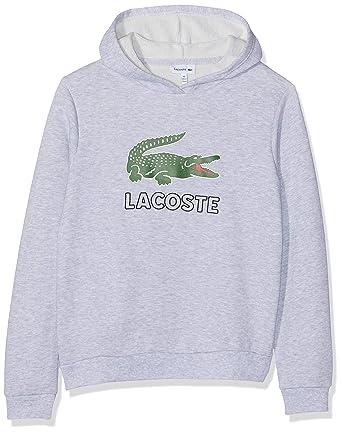 Shirt Lacoste Sweat Sj7625 Et GarçonVêtements TFK1J3lc