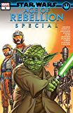 Star Wars: Age Of Rebellion Special (2019) #1 (Star Wars: Age Of Rebellion (2019))
