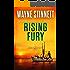 Rising Fury: A Jesse McDermitt Novel (Caribbean Adventure Series Book 12)