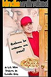 Qualcuno ha ordinato una pizza?
