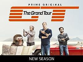 Amazon com: Watch The Grand Tour Season 2 | Prime Video