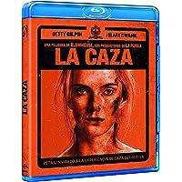 La Caza (BD) [Blu-ray]
