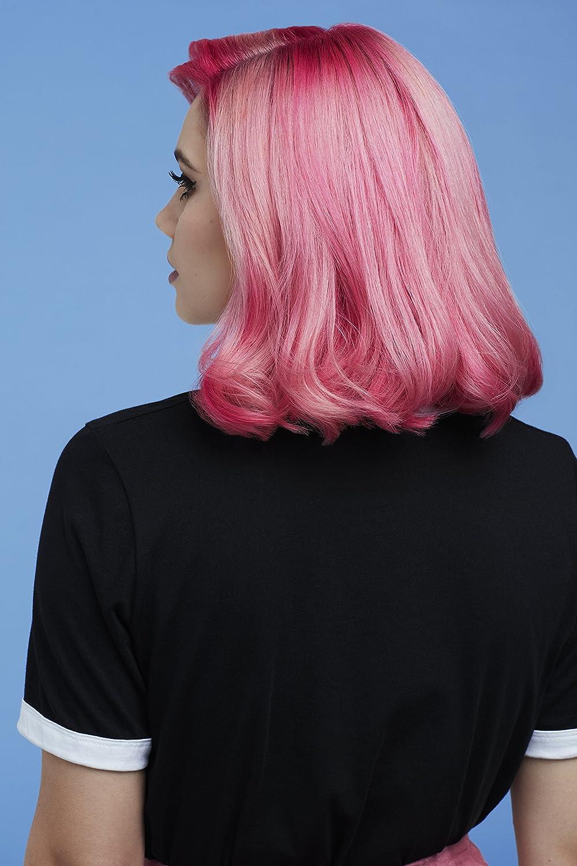 Schwarzkopf Ultra Brights Live Hair Colour 111 Aqua Collection