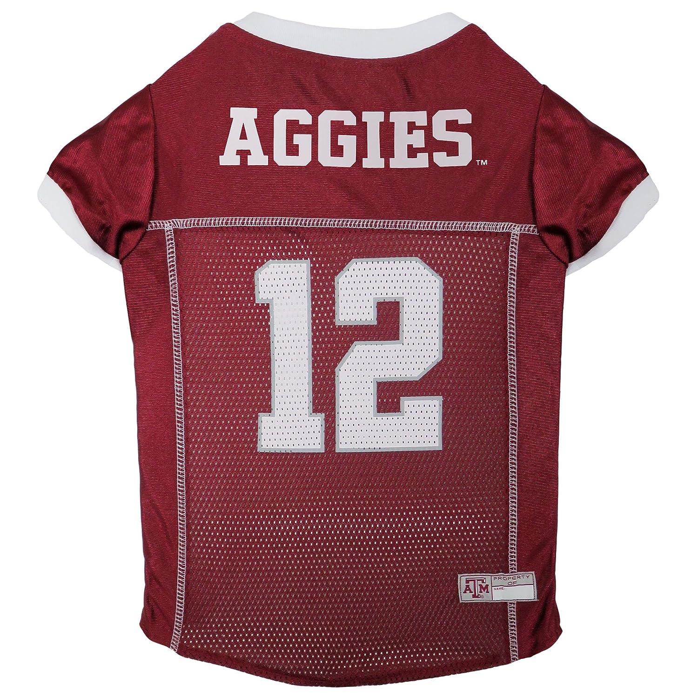 Amazon.com  NCAA TEXAS A M AGGIES DOG Jersey 935b038e7