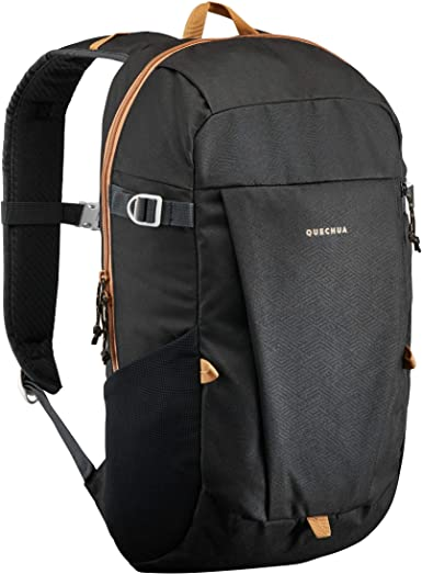 Quechua Arpenaz 10L Ultra Compact Backpack Camping Rucksack Ultra Light Hiking