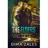 The Elders (Mind Dimensions Book 4)