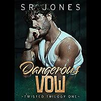 Dangerous Vow : A Dark Mafia Romance (Twisted Saga Book 1)