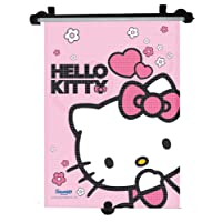 Hello Kitty - Kaufmann Neuheiten HK-SAA-110 Sonnenschutzrollo