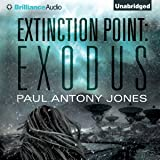 Exodus: Extinction Point, Book 2